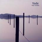 "Read ""Ynde"" reviewed by"