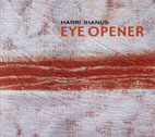 Album Eye Opener by Harri Ihanus